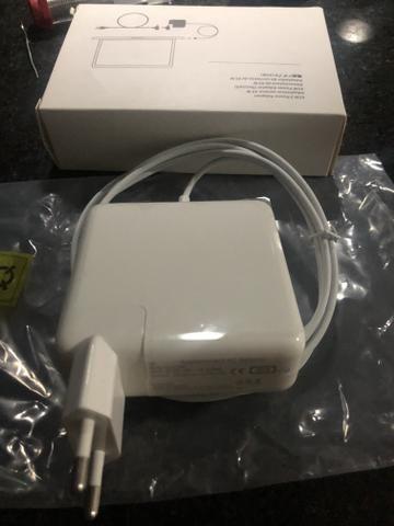 Carregador Fonte para Apple Mac MacBook 45w temos também 60w e 85w