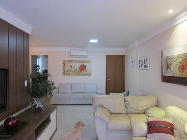 Apartamento  com 4 quartos no Tríade Residencial - Bairro Setor Bueno em Goiânia - Foto 3