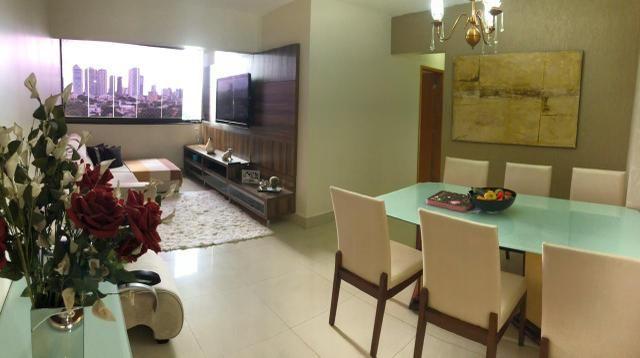 Apartamento jardim Goiás 3/4 uma suíte!!Agende sua visita - Foto 3