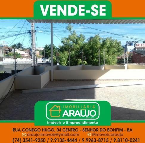 Vende-se uma casa no Bairro Bom Jardim - Foto 4