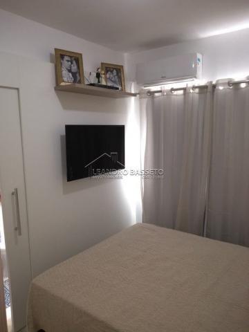 Apartamento à venda com 2 dormitórios em Rio vermelho, Florianópolis cod:1861 - Foto 9