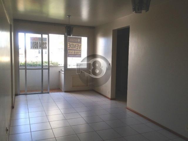 Apartamento à venda com 2 dormitórios em Centro, Florianópolis cod:1265 - Foto 5