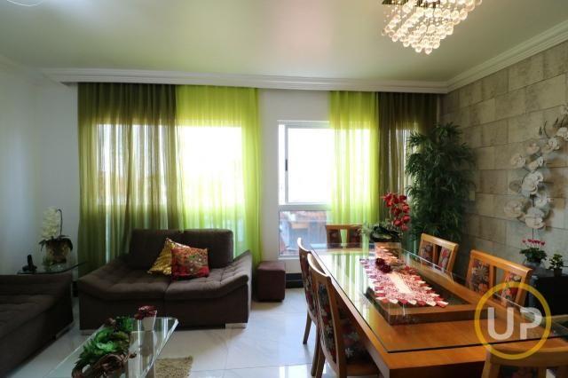Apartamento à venda com 4 dormitórios em Prado, Belo horizonte cod:UP6980 - Foto 2