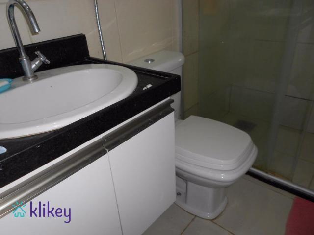Apartamento à venda com 3 dormitórios em Guararapes, Fortaleza cod:7380 - Foto 7
