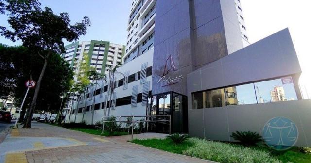 Apartamento à venda com 3 dormitórios em Barro vermelho, Natal cod:8455