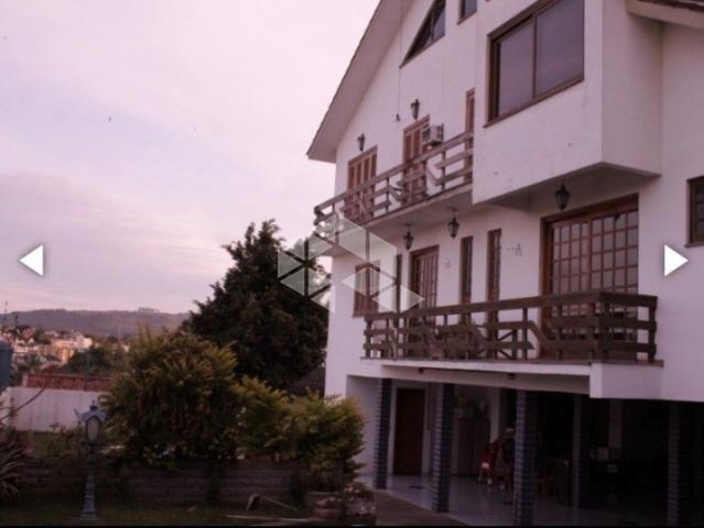 Casa à venda com 5 dormitórios em Parque santa fé, Porto alegre cod:9906537 - Foto 2
