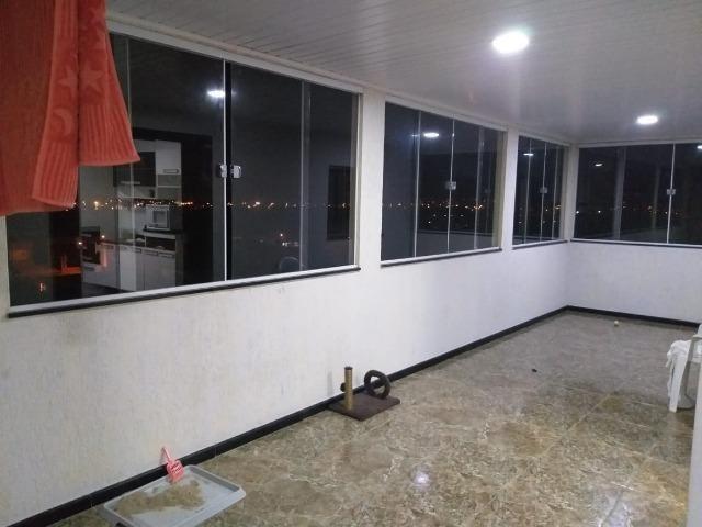 Apartemento enorme 3 qts - Foto 4
