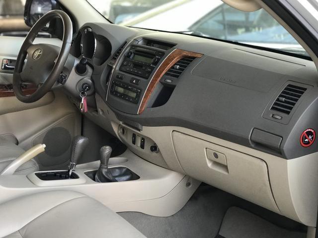 Toyota Sw4 SRV - Bem Conservado - 2008 - Foto 2
