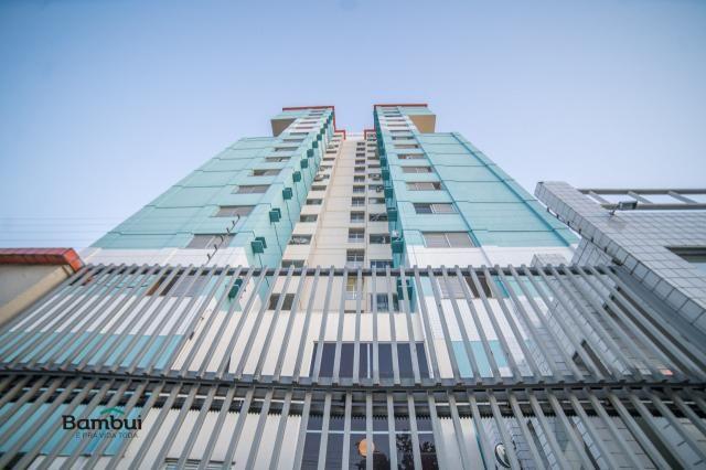 Apartamento à venda com 3 dormitórios em Cidade jardim, Goiânia cod:60208007 - Foto 3