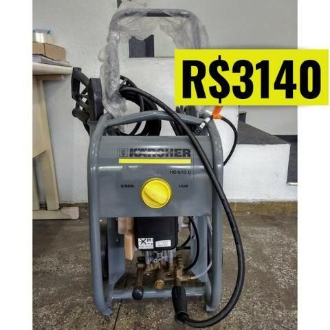Lavadora Industrial Karcher 2175 PSI - 220V