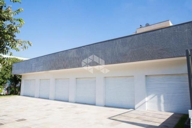 Apartamento à venda com 2 dormitórios em São sebastião, Porto alegre cod:AP12200 - Foto 6