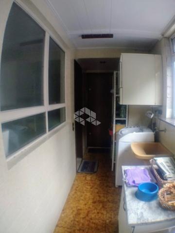 Apartamento à venda com 3 dormitórios em Moinhos de vento, Porto alegre cod:9890257 - Foto 12