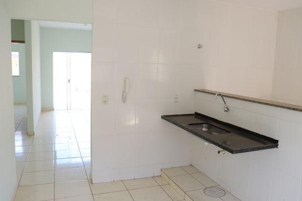 Apartamento  com 2 quartos no Residencial Viegas - Bairro Jardim Santo Antônio em Goiânia - Foto 17