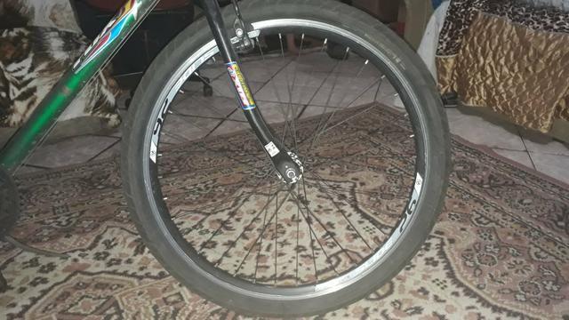 Bicicleta Rolamentado - Foto 6