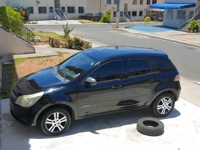 Agile LTZ 1.4 2011 - Valor R$ 22.500,00 - Foto 4