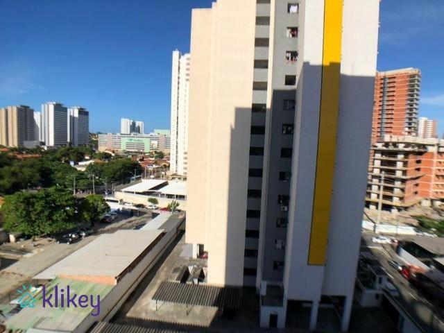 Apartamento à venda com 3 dormitórios em Papicu, Fortaleza cod:7445 - Foto 2