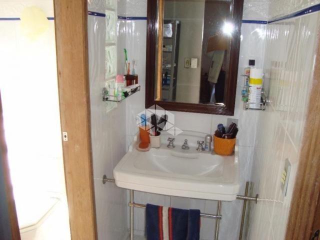 Casa à venda com 2 dormitórios em Teresópolis, Porto alegre cod:CA0350 - Foto 18
