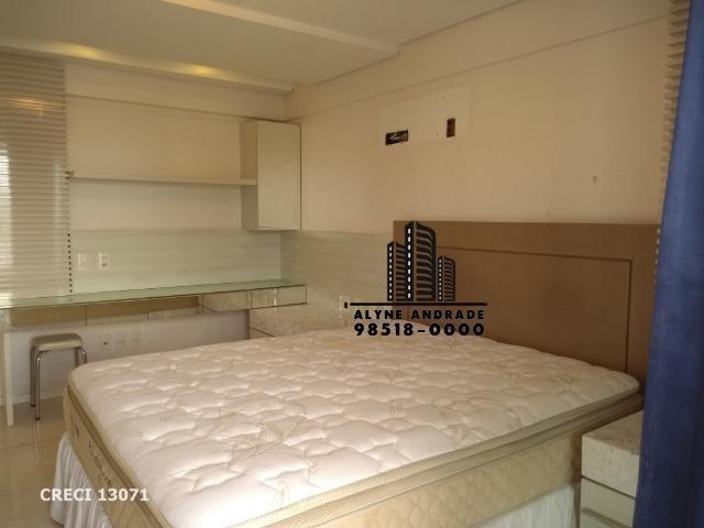 Meireles | 145 m² | Projetado / Lazer Completo - Foto 11