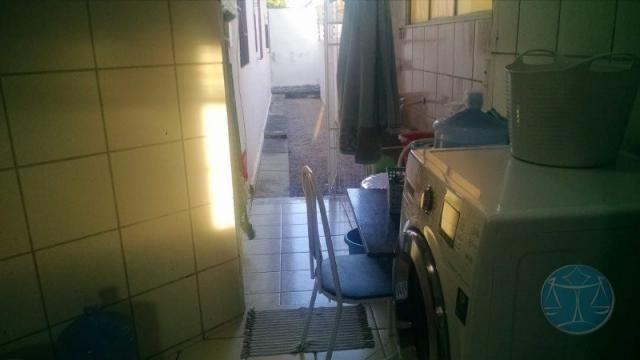 Casa à venda com 3 dormitórios em Nova parnamirim, Parnamirim cod:10609 - Foto 8