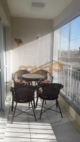 Apartamento à venda com 2 dormitórios em Jardim atlântico, Goiânia cod:NOV235435 - Foto 3