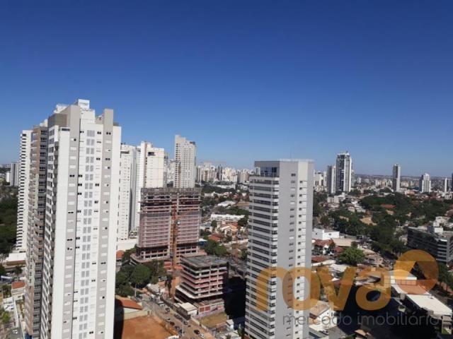 Apartamento à venda com 4 dormitórios em Setor marista, Goiânia cod:NOV87659 - Foto 7