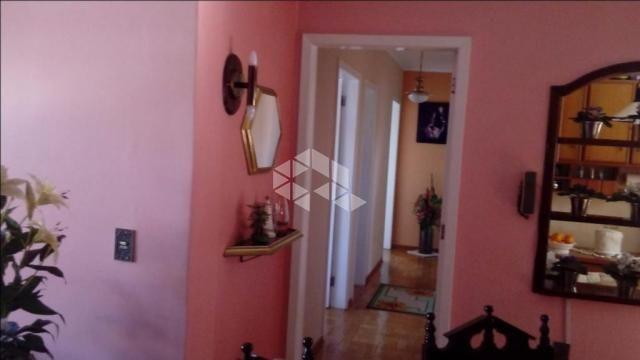 Apartamento à venda com 3 dormitórios em Vila ipiranga, Porto alegre cod:AP12099 - Foto 13