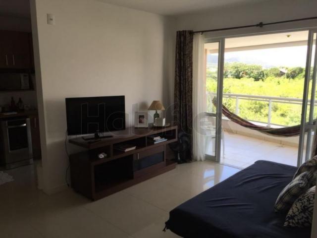 Apartamento à venda com 2 dormitórios em Campeche, Florianópolis cod:894 - Foto 18