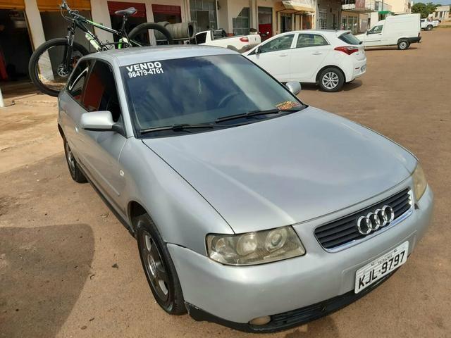 Audi a3 1.8T 150 cv - Foto 4