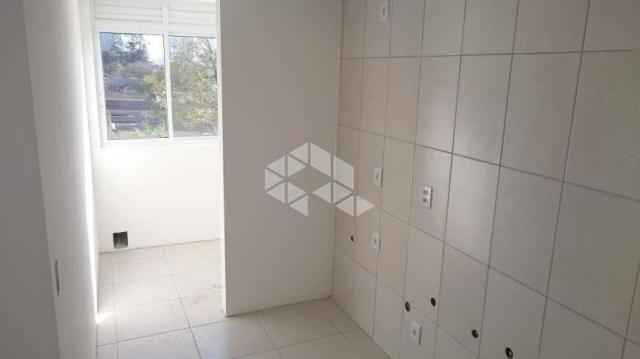 Apartamento à venda com 3 dormitórios em Partenon, Porto alegre cod:9891926 - Foto 3