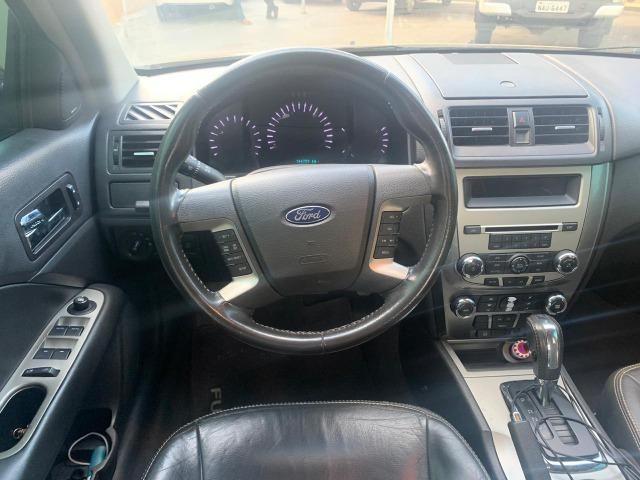 Ford Fusion SEL 2.5 173cv Automático 2011 - Foto 10