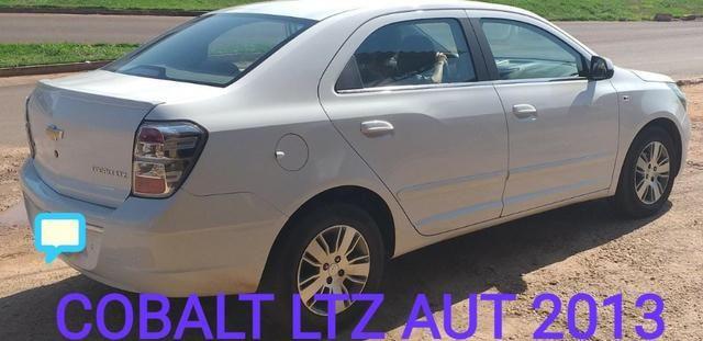 Cobalt LTZ automatico - Foto 4