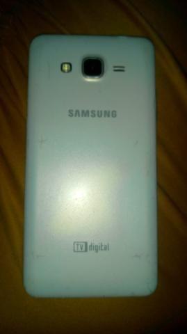 Samsung Galaxy Gran Prime Duos c/ TV - Foto 2