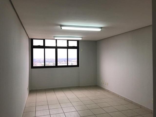 Escritório para alugar em Condomínio cidade empresarial, Aparecida de goiânia cod:60208069 - Foto 4
