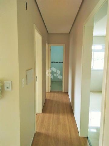 Apartamento à venda com 2 dormitórios em Verona, Bento gonçalves cod:9903195 - Foto 5