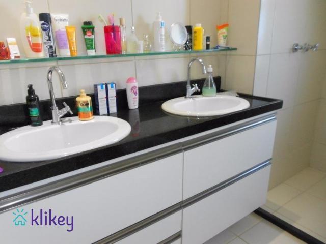 Apartamento à venda com 3 dormitórios em Guararapes, Fortaleza cod:7380 - Foto 4
