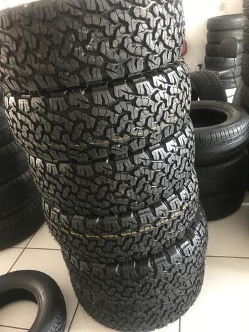 Maior durabilidade grid pneus remold