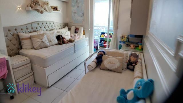 Apartamento à venda com 3 dormitórios em Fátima, Fortaleza cod:7426 - Foto 19