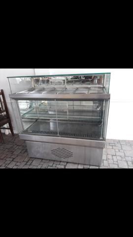 V conjugado: aquecido é refrigerado o mas top - Foto 3