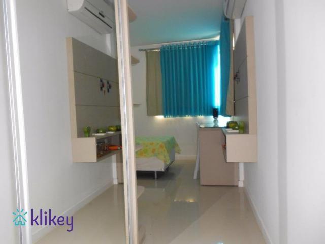 Apartamento à venda com 3 dormitórios em Guararapes, Fortaleza cod:7380 - Foto 10