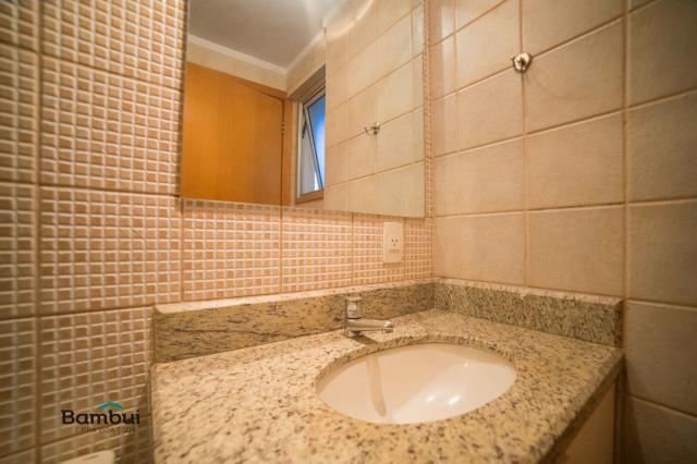 Apartamento à venda com 3 dormitórios em Cidade jardim, Goiânia cod:60208007 - Foto 19
