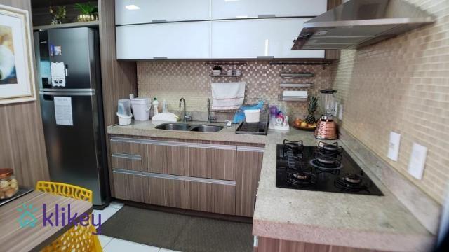 Apartamento à venda com 3 dormitórios em Fátima, Fortaleza cod:7426 - Foto 10