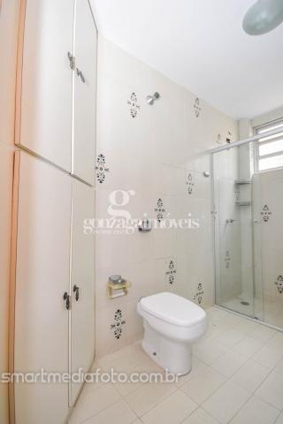 Apartamento para alugar com 3 dormitórios em Sao francisco, Curitiba cod:10721001 - Foto 10