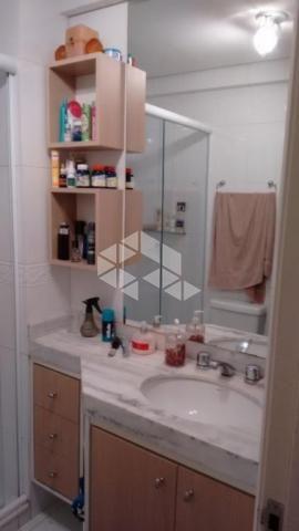 Apartamento à venda com 2 dormitórios em Cidade baixa, Porto alegre cod:AP10078 - Foto 13