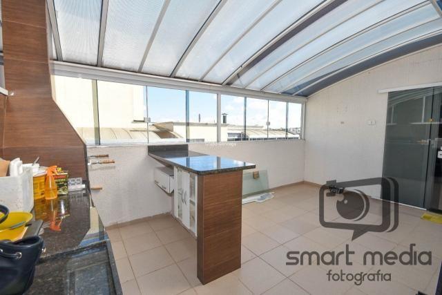 Apartamento para alugar com 2 dormitórios em Capao raso, Curitiba cod:14591001 - Foto 11