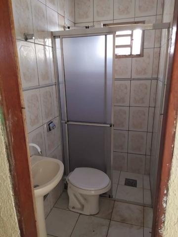 Vendo casa escriturada de 3 quartos na 102 do Recanto das Emas. - Foto 16