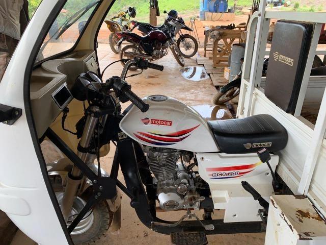 Motocar MCA200 2015 - Foto 6