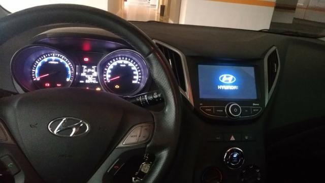 Hyundai HB20x 2015 1.6 16v Style Flex Automático - Foto 5