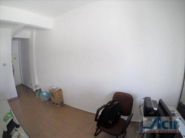 Sala à venda, 20 m² - Centro - Rio de Janeiro/RJ - Foto 7