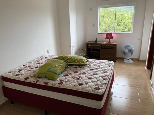 Apartamento à venda com 3 dormitórios em Ingleses do rio vermelho, Florianópolis cod:1198 - Foto 14
