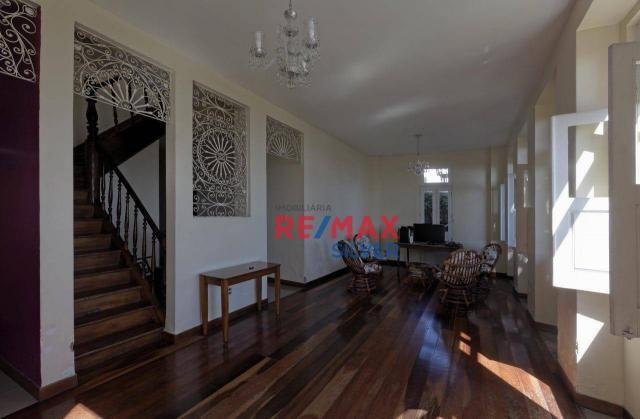 Casa estilo Colonial na Ribeira - Foto 17